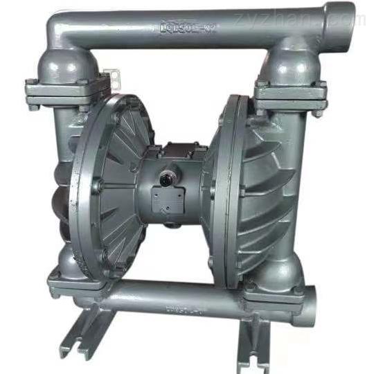 氣動隔膜泵,耐腐化工泵,混合液輸送泵