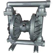 QBYQBY氣動隔膜泵