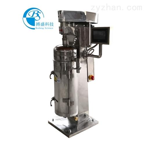 GQ105R浓缩型管式离心机生产厂家