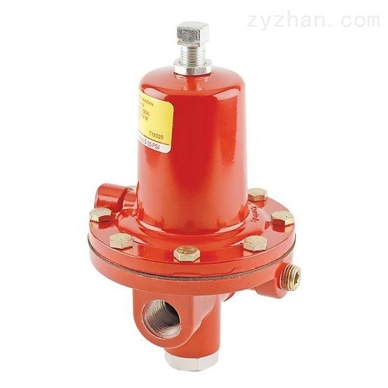 Fisher 64 系列高压调压器 - 液化石油气