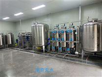 2m3/h純水設備