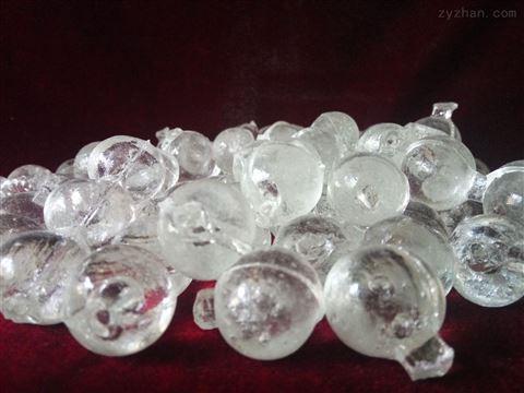 西安透明小球硅磷晶