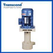 创升只提供顾客满意的耐酸碱立式泵