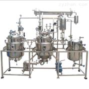 實驗用熱回流多功能提取濃縮設備