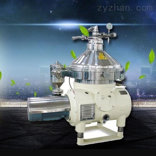 DHZ550小球藻浓缩高速碟式离心机