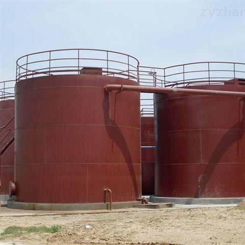 甘肃生活污水处理设备泰源传递一片绿