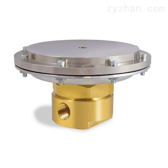 TESCOM DK 系列控压调压器