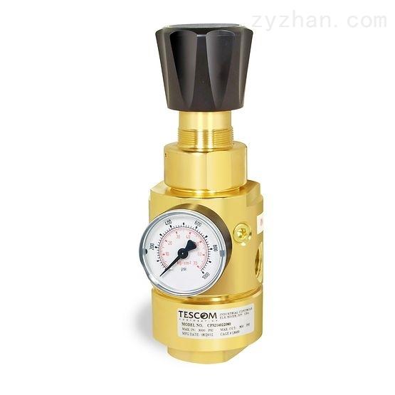 TESCOM CP32 系列先导式气体调压器