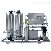 純淨水設備生產廠家排名?
