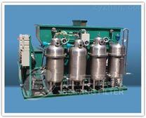 航空煤油油污水处理雨水除油处理设备SYF