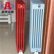 qfgz412低碳鋼制壁掛式鋼四柱散熱器