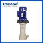 塑料耐酸堿立式泵