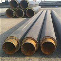 1020塑套钢保温管厂家