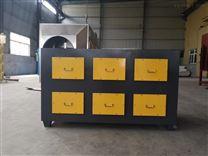 黃石市活性炭廢氣處理設備廠家直銷