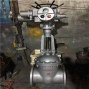 MZ941H矿用防爆电动闸阀