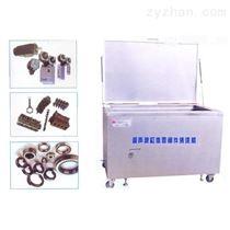 超声波缸体零部件清洗机系统特点