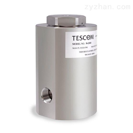 TESCOM 56-2000 系列控压调压器