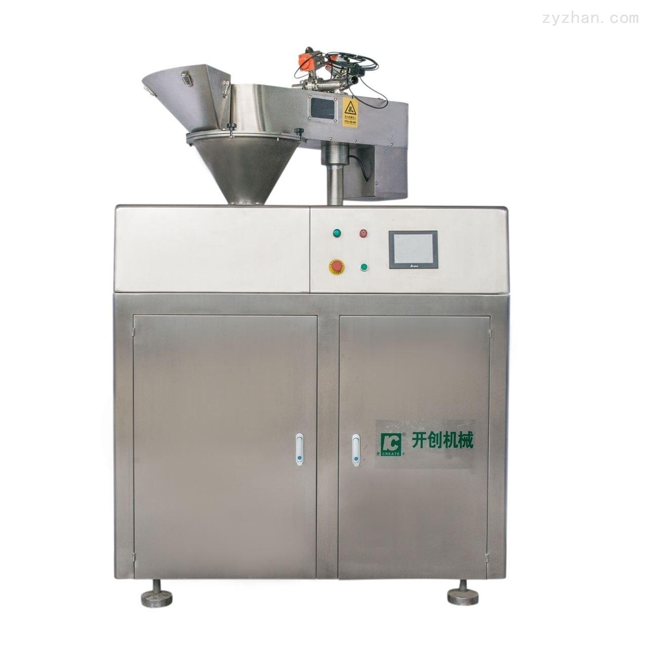 全自动生产用干法制粒机
