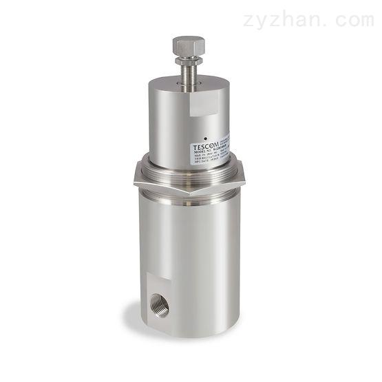 TESCOM 50-2200 系列液压调压器
