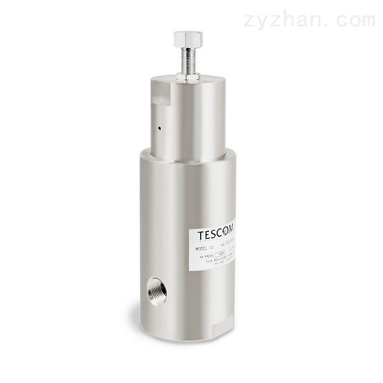TESCOM 44-7400 系列 CNG 调压器