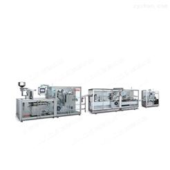 JD-DPH260S-JDZ450/JD-K760铝塑泡罩装盒捆扎生产线