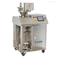 GL2-25全自动实验用干法制粒机