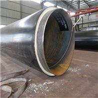 管径159聚氨酯热力地埋保温管