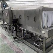 DRT节水型方形塑料水箱高压水洗设备