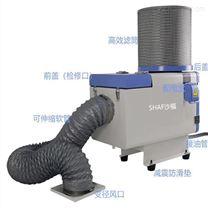 SHAF沙福 机床油雾净化器 厂家直销