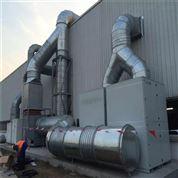 SHAF沙福 VOCs廢氣處理設備 廠家定制