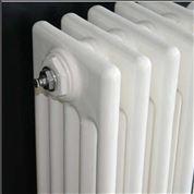 GZ508防腐鋼管五柱暖氣片