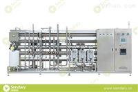 生物医药纯化水制备系统