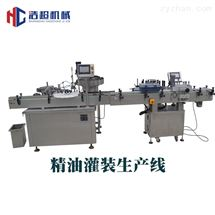 HCGC-10液体灌装机