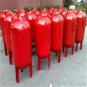棗莊消防隔膜式氣壓罐