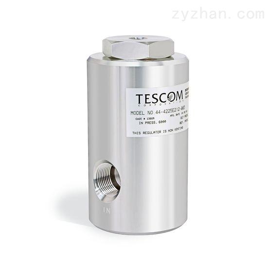 TESCOM 44-4200 系列 CNG 调压器