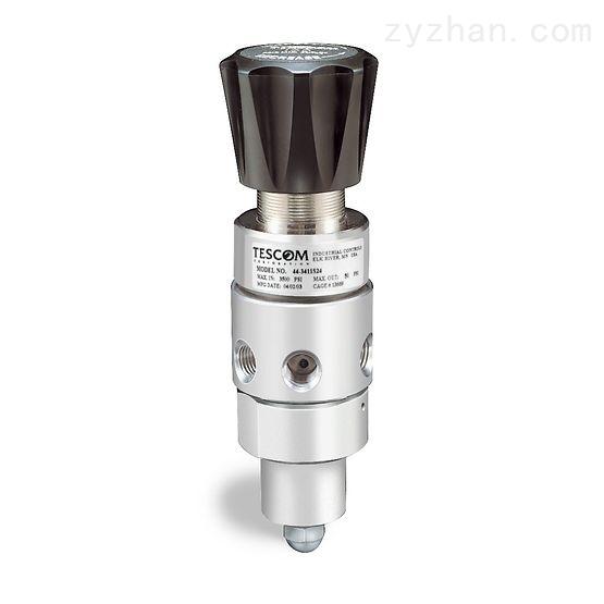 TESCOM 44-3400 系列双级气体调压器