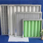 初效活性炭過濾器 耐高溫/折疊式