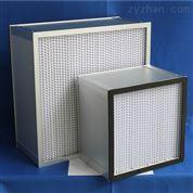 高温高效空气过滤器