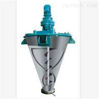 DSH系列锥形螺带真空干燥机