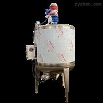 20年厂家 不锈钢双层反应釜搅拌罐