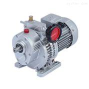 MBW07-Y0.75-C5齿轮箱减速电机