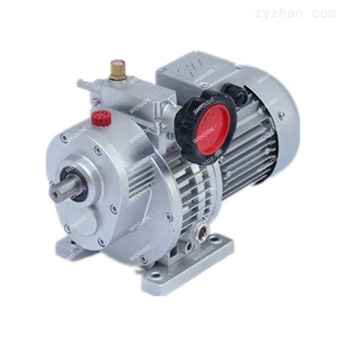 MBW15-Y1.1-C5摩擦式减速机