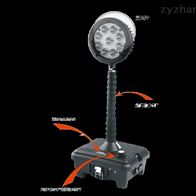 BPC8766HRT93--40W吊杆式LED防爆灯