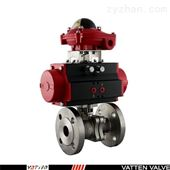 VT2BDF33A硅溶胶高平台304不锈钢气动快速排水阀