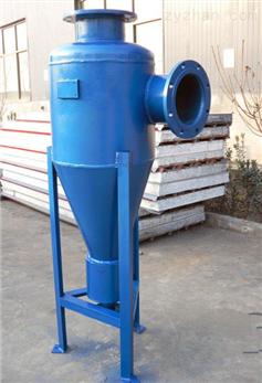 批量生产内蒙古左旋流除污器