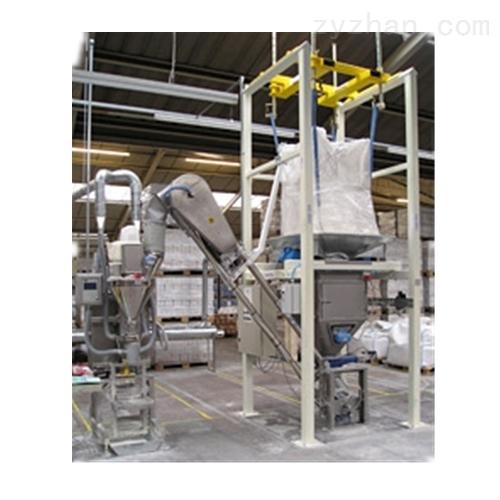 吨包卸料站生产厂家