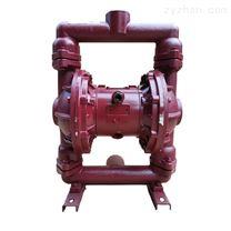 北原泵业qi动隔膜泵拆卸与组装