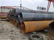 3pe防腐螺旋钢管生产厂家