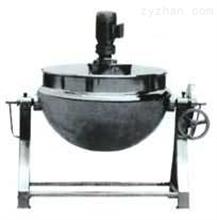 夹层锅/可倾式夹层锅/不锈钢夹层锅/夹层蒸汽锅