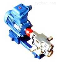 衛生級齒輪泵